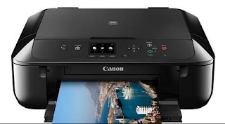 Canon PIXMA MG5760 Driver & Software Free Download