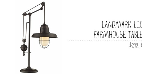 The Perfect Industrial Desk Lamp My Paradissi