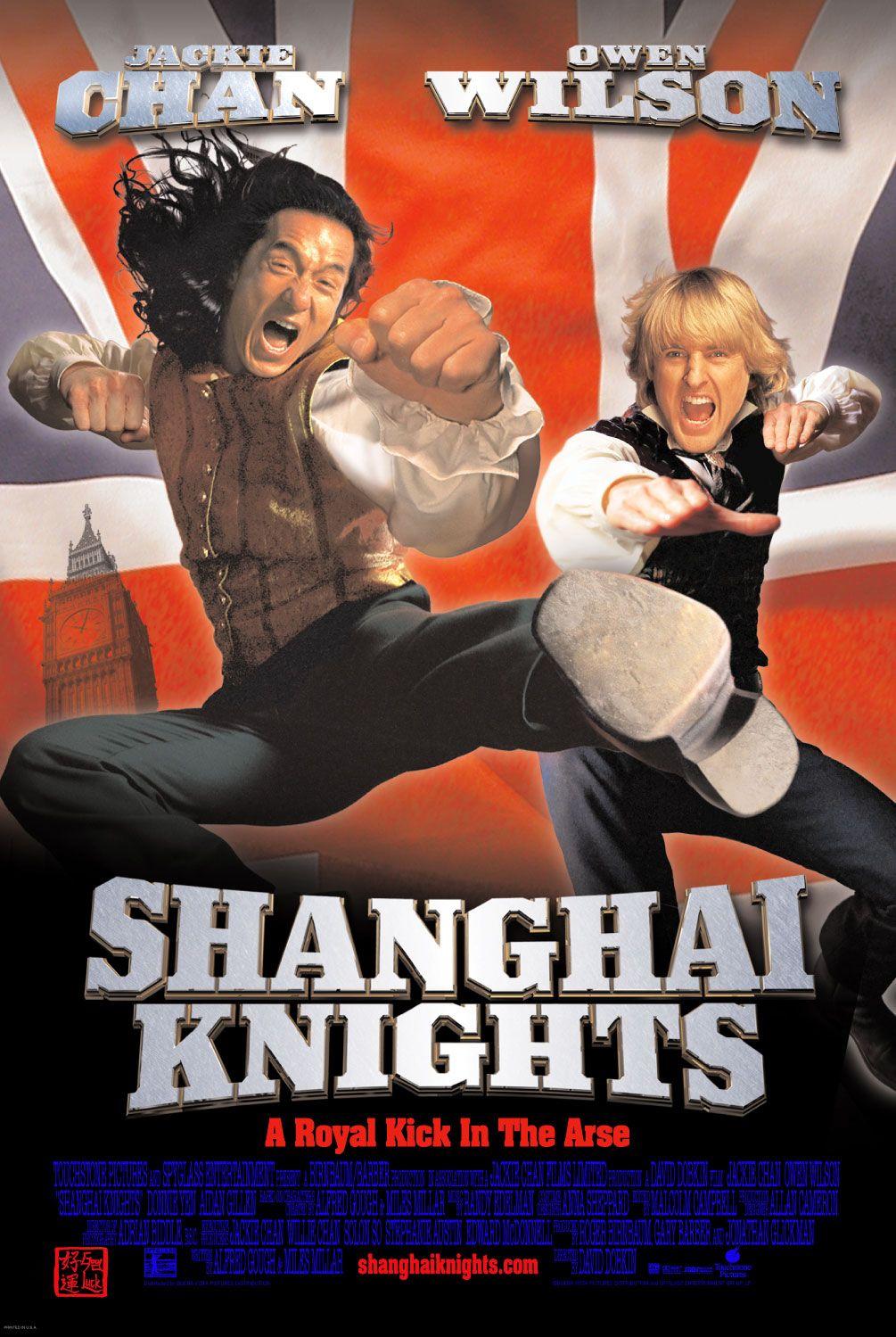 Nonton Film Shanghai Knights (2003)