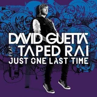 David Guetta - Just One Last Time