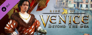 Rise of Venice Game Download Free