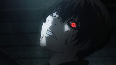 Tokyo Ghoul:re Episode 12 Subtitle Indonesia [Final]