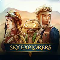 Voletarium Sky Explorers MOD APK