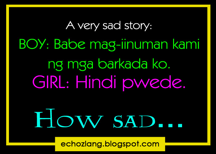 sad quotes for boys tagalog - photo #5