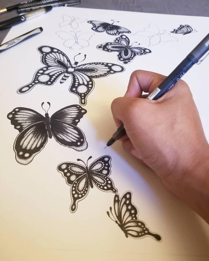 08-Butterflies-Miro-Bautista-www-designstack-co