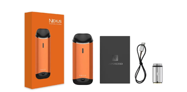Vaporesso Nexus AIO Starter Kit | Official Authentic Product