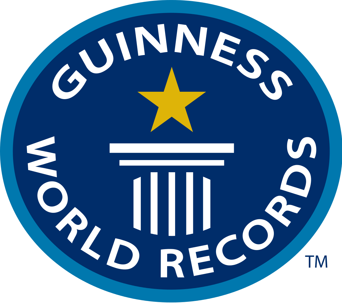 Right! guinness world records