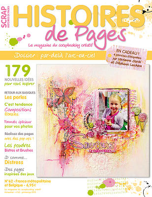 Publication DT HDP 62