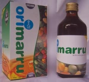 Jual Orimarru Surabaya Minuman Herbal multikhasiat