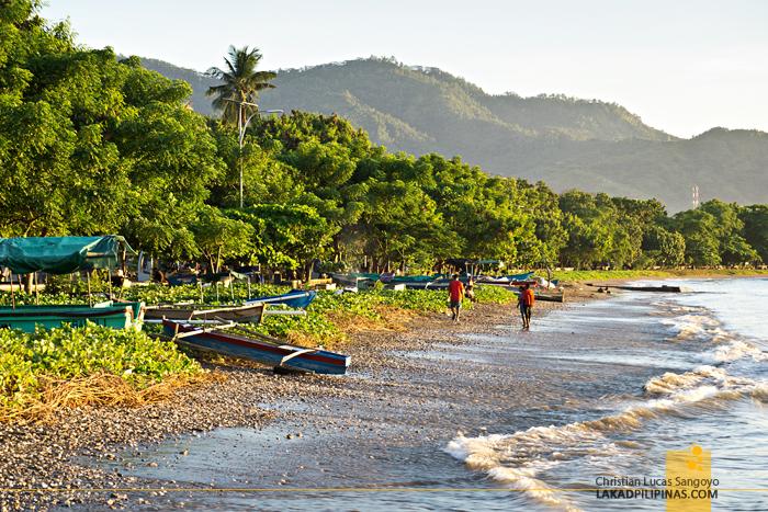 Dili Walk East Timor