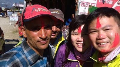 Holi Festivals Tour in Nepal