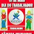 Mensagem Dia do Trabalhador: Câmara Municipal de Nova Olinda