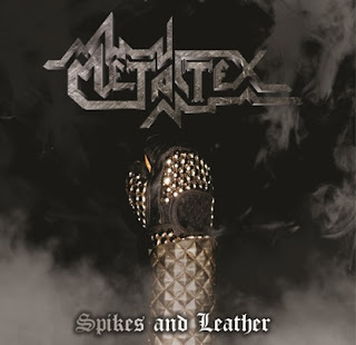 "Το τραγούδι των Metaltex ""Spirit of the Blade"" από το ep ""Spikes and Leather"""