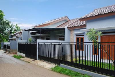 Rumah Di Jual Secara Kredit