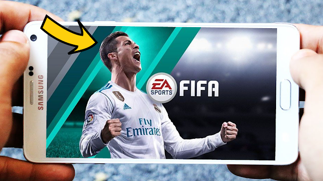 Download FIFA Mobile 18 On Android