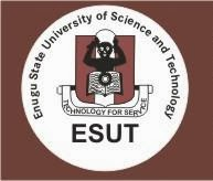 ESUT 2017/2018 Post-UTME Admission Screening Results Out