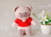http://fukuroucrafts.blogspot.com/2015/03/pattern-crochet-cute-pig-doll-cute.html