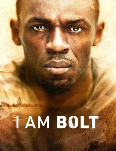 Ver I Am Bolt (2016) Online