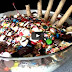 Guy Eats 11,000 Calorie Ice Cream Sundae In Just 15 Minutes