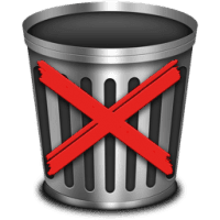 تحميل Trash Without on Mac App Store
