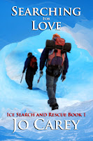 Searching For Love by Jo Carey