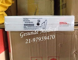 Packing Kardus Stetoskop ERKA Sensitive