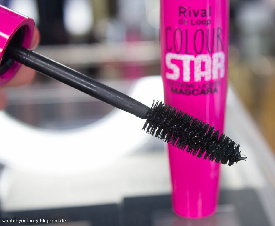 [Review + Swatches] Rival de Loop Colour Star LE