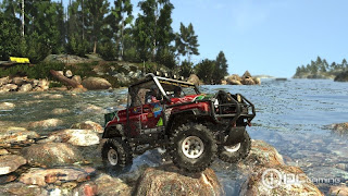 Off-Road Drive (PC) 2011