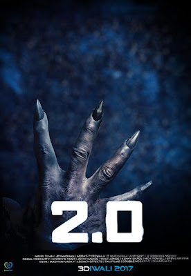 Robot 2.0 2018 Hindi 480p 300MB Movie Download