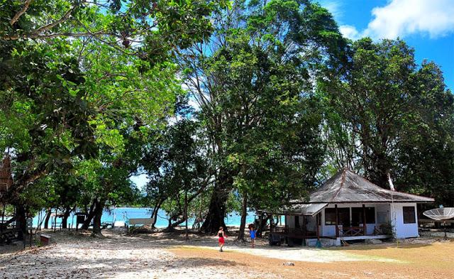 Wisata Ujung Kulon, Perjalanan ke Taman Nasional Banten Terpopuler