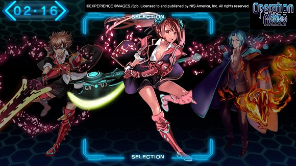 Download Operation Abyss New Tokyo Legacy [PC] [2.1GB]