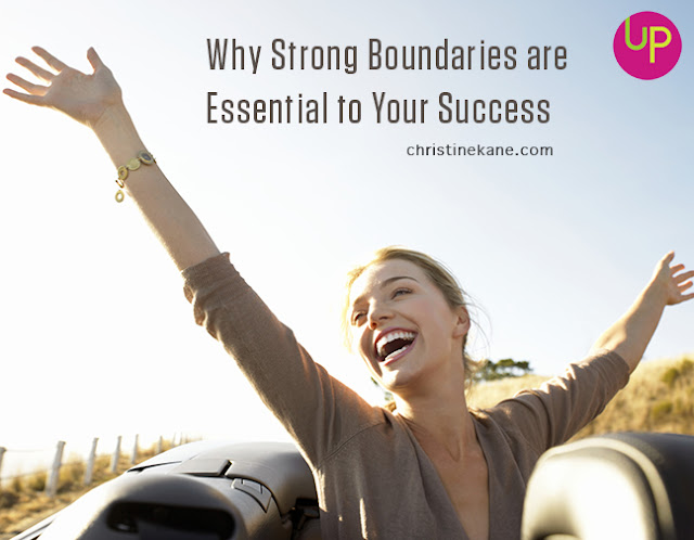 3 Essential Boundaries for Entrepreneurial Couples