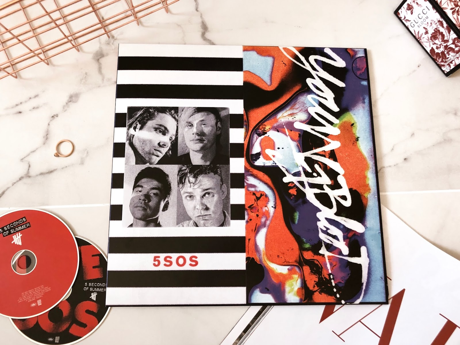 The Best 5SOS Album Yet?! | Youngblood Review | Everything Erin