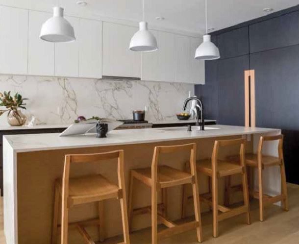 Special Kitchen Designs  Where the Heart Is