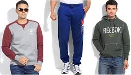 Adidas, Reebok, Puma Sports Apparel – Min 50% off @ Flipkart (Limited Period Offer)