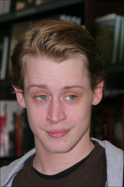 Macaulay Culkin Where Are They Now