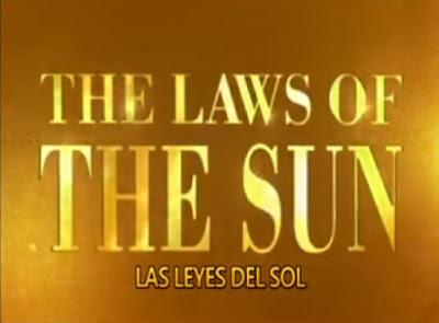 Las Leyes del Sol