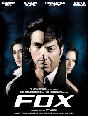Fox Hindi Songs MP3