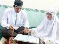 Nasehat Rasulullah SAW untuk Para Suami