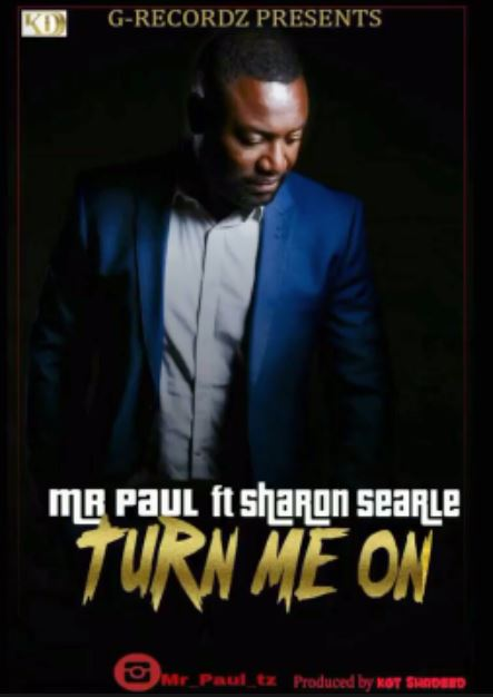 Mr Paul Ft. Sharon Searle - Turn Me On