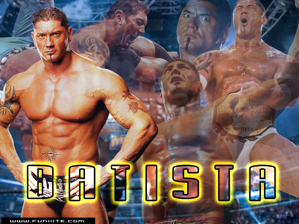 521 Entertainment World: All Time Batista Cool Wallpapers