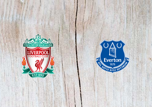 Liverpool vs Everton Full Match & Highlights 02 December 2018