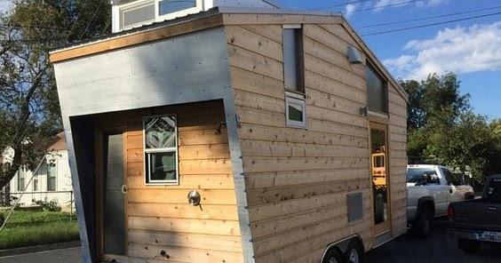 Mytinyhousedirectory The Start Small Tiny House