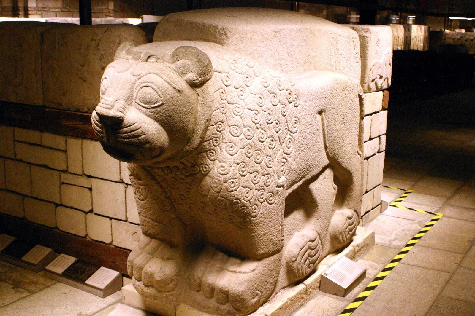 AKINCI 944 - Anadolu Medeniyetleri Müzesi 1
