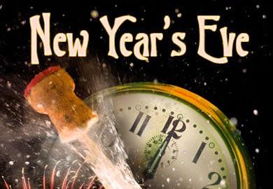 Hal-Hal Yang Bagusnya Lo Lakuin Saat New Year Eve