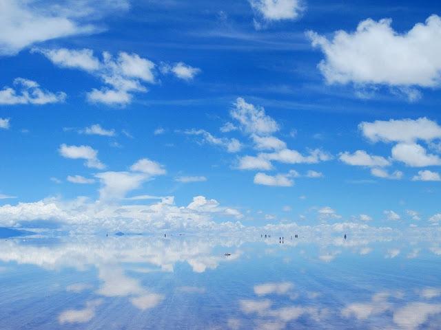 بحيرة الملح فى بوليفيا 0_8cbfe_2f5a80be_ori
