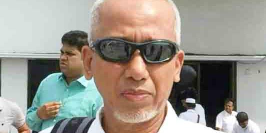 Penulis senior, Asyari Usman dijemput Paksa Karena tulisan 'Politisex Vendor'