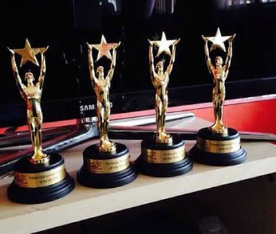 2016 Radio And Television Personality (RTP) Awards Opens Nominations