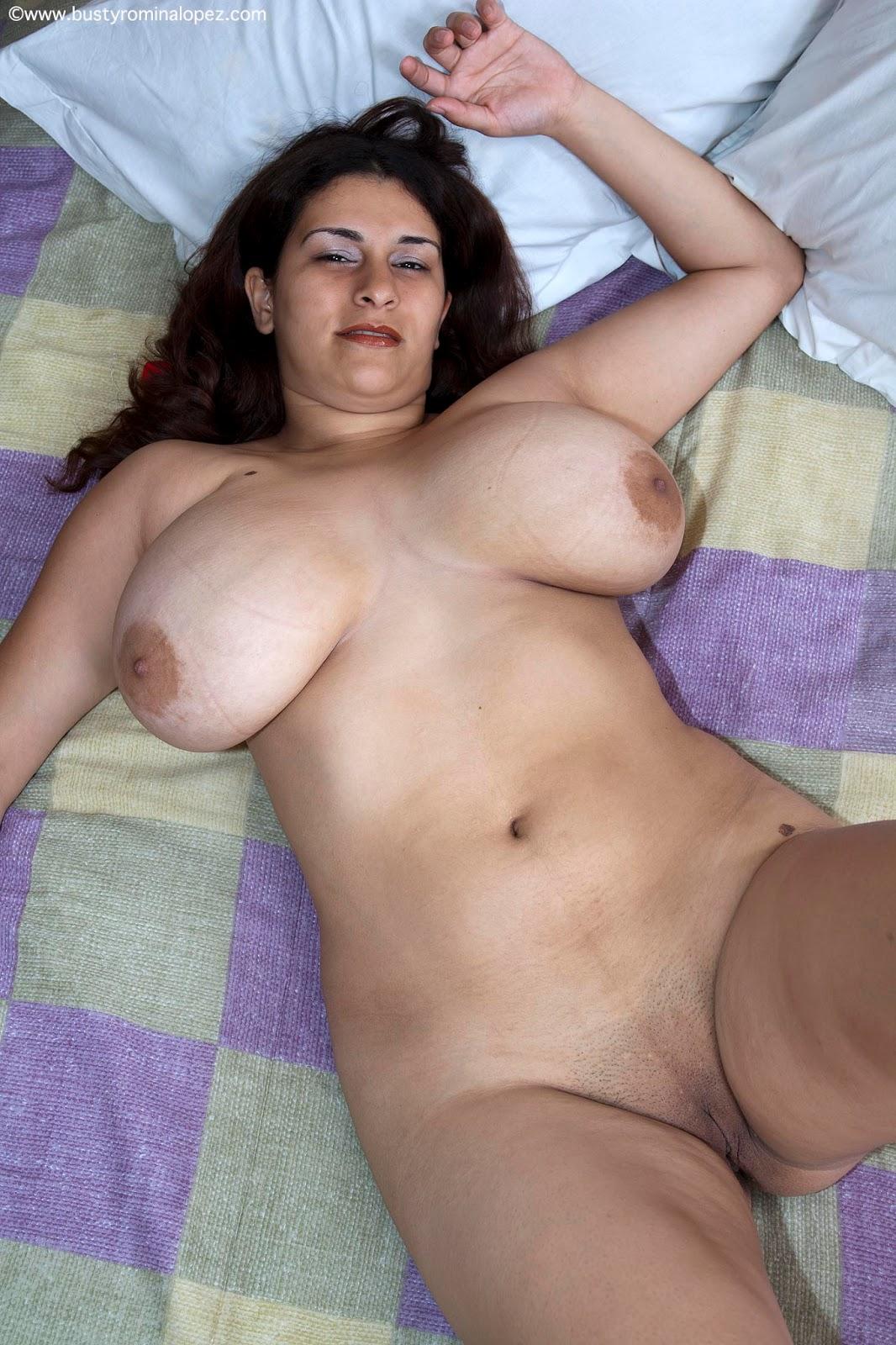 romina lopez nude
