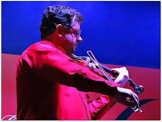 Emerson Kretschmer toca 'Primavera Porteña', Astor Piazzolla